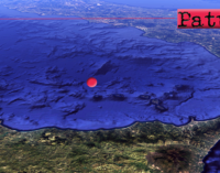 EOLIE – Due eventi sismici alle Isole Eolie. Alle 12:07:37 di magnitudo ML 3.5 e alle 12:24:32 di magnitudo ML 3.0