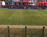 MILAZZO – Transito veicolare e pedonale vietato dietro la tribuna dello stadio Salmeri nei giorni delle partite