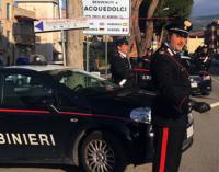 ACQUEDOLCI – Tentano di derubare due anziani distraendoli con proposte sessuali. Arrestate due donne