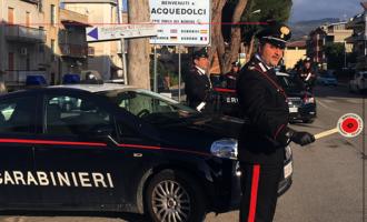 ACQUEDOLCI – Minacce di morte, vessazioni e molestie ai danni degli anziani genitori. Arrestato 42enne del luogo