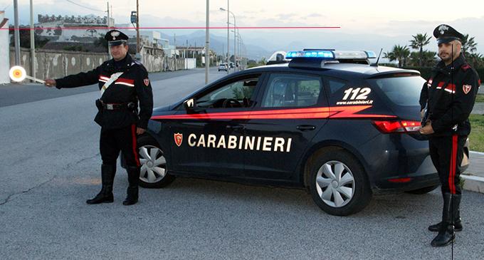 MILAZZO – Specifico servizio coordinato di controllo della circolazione stradale. I Carabinieri denunciano 7 persone