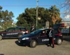 PACE DEL MELA – Tentano furto in un capannone industriale. Fermati tre uomini e una donna di nazionalità rumena ed un uomo di nazionalità polacca