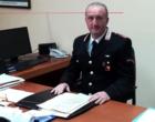 CASTROREALE – Il Luogotenente Roberto Casdia è il nuovo Comandante della Stazione Carabinieri di Castroreale