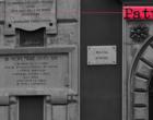 PATTI – Lapidi e monumenti. Tracce di storia tra abbandono e incuria.