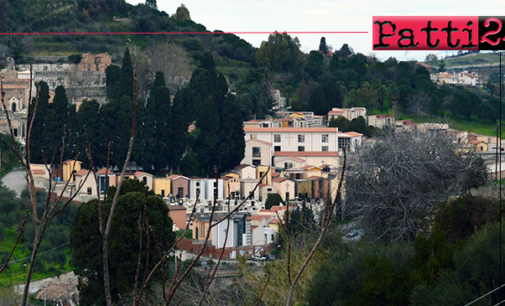 PATTI – Cimitero del centro. Realizzazione ulteriori 24 loculi