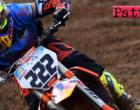 PATTI – Il pilota pattese Tony Cairoli ha dominato la prima delle tre prove degli Internazionali d'Italia di motorcross