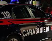 BARCELLONA P.G. – Stalking nei confronti dell'ex compagna. Arrestato 37enne.