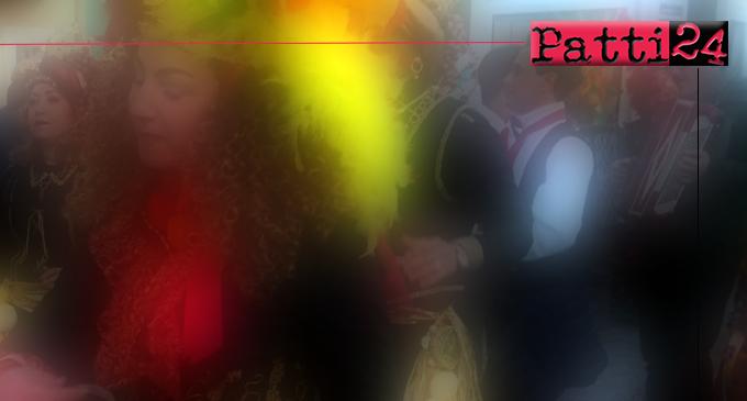 PATTI – 57° Gran Carnevale Pattese. Carri allegorici e gruppi mascherati sfileranno l'1, il 3 e il 5 marzo.