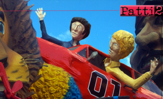 SAN PIERO PATTI – Gran Carnevale Sampietrino. Domani seconda uscita dei 3 carri e dei 7 gruppi mascherati affiancati da quelli di Patti, Librizzi e Gioiosa Marea