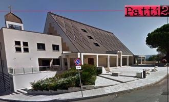 """PATTI – Venerdì 23, quarto incontro dei giovani della diocesi di Patti nella chiesa """"San Francesco"""" di Sant'Agata Militello"""