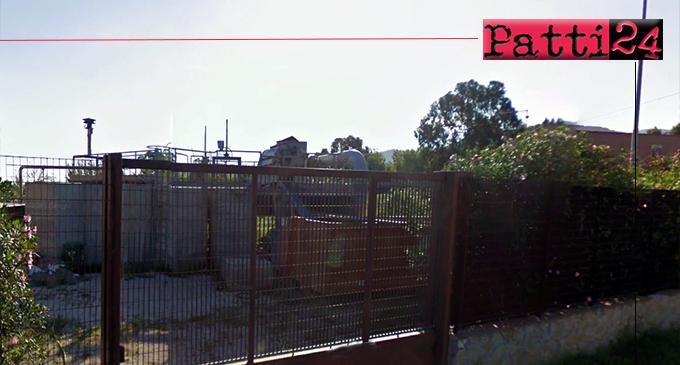 PATTI – Affidato servizio caratterizzazione dei fanghi derivanti dall'impianto di depurazione di contrada Playa.