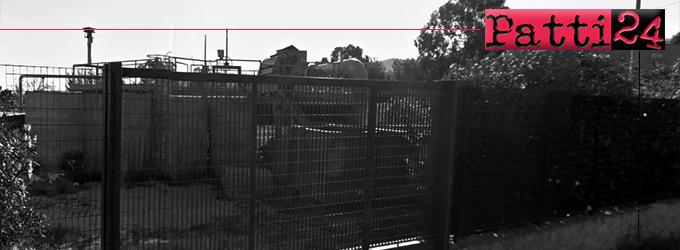 PATTI – Manutenzione e gestione impianto depurazione acque reflue di contrada Playa. Affidamento temporaneo, in attesa del nuovo bando di gara