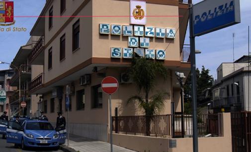 BARCELLONA P.G. – Rapina ed estorsione aggravata. Arrestato 39enne, condannato a 7 anni, 5 mesi e 6 giorni di reclusione