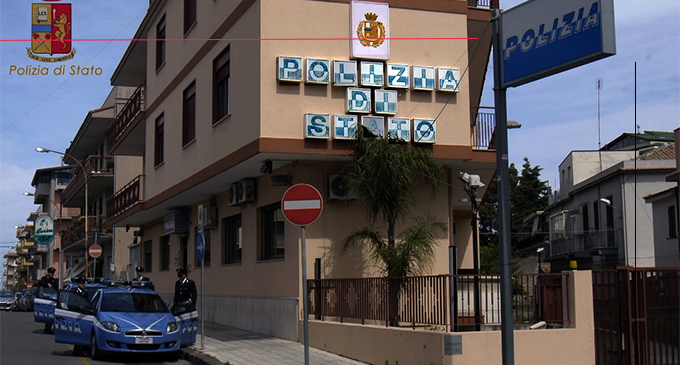 BARCELLONA P.G. – Termina la fuga del ricercato per droga. Rintracciato dalla Polizia di Stato alle Canarie