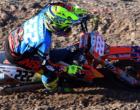 NOTO – Internazionali d'Italia di motocross. Il pattese Tony Cairoli grande protagonista
