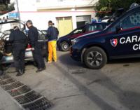 NASO – Traffico e detenzione illecita di sostanza stupefacente.  Arrestati marito e moglie