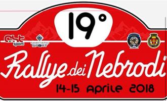 RALLYE DEI NEBRODI – Il Rally dei Nebrodi si riaccende il 14 e 15 aprile.