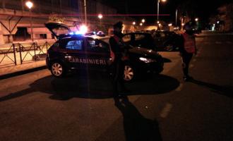 BARCELLONA P.G. – Servizio di controllo del territorio. Denunciate 14 persone e segnalati 12 assuntori di sostanze stupefacenti.