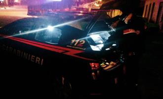BARCELLONA P.G. – Arrestato sorvegliato Speciale sorpreso alla guida di un'autovettura con patente revocata