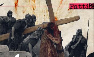 OLIVERI – Tra luci, ricostruzioni ambientali e abiti storici, andrà in scena Jesus, la rievocazione della crocifissione di Gesù. 60 gli attori coinvolti