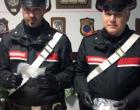 SANTO STEFANO DI CAMASTRA – Controlli antidroga dei Carabinieri. Arrestato 27enne di Acquedolci