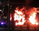 CAPO D'ORLANDO – I Carabinieri arrestano l'autore dell'incendio all'ex ristorante Gabbiano