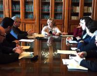 MESSINA – Crisi dell'edilizia, i sindacati hanno incontrato il Prefetto Maria Carmela Librizzi.