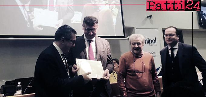 LEGACOOP – Menzione speciale alla siciliana Sisifo per il miglior bilancio sociale 2017 delle cooperative