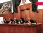 """PATTI – Presentato il libro del professor Michelangelo Ingrassia, dal titolo """"Braccianti e contadini in Sicilia contro il fascismo …"""""""