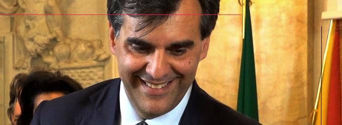 MESSINA – Il nuovo Rettore dell'Ateneo peloritano è il prof. Salvatore Cuzzocrea