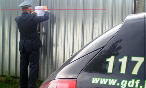 BARCELLONA P.G. – Omesso versamento IVA. Sequestrati beni per un valore di 461 mila euro a concessionaria autoveicoli