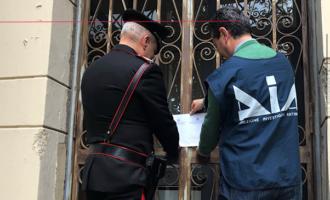 BARCELLONA P.G. – Mafia Barcellonese, Carabinieri e Dia sequestrano 6 milioni di euro di beni all'imprenditore Molino