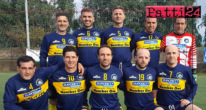 """PATTI – Il Marinello ha vinto il """"Città di Patti"""", torneo di calcio a sette"""