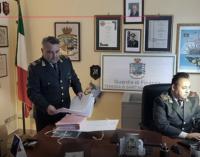 TORTORICI – Truffa all'AGEA. Arresti domiciliari per titolare di un'azienda agricola e sequestro beni per un valore di 118.000 euro.