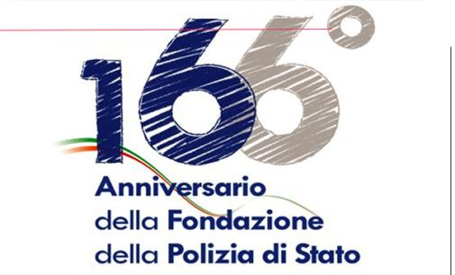 MESSINA – Esserci Sempre. 166° Anniversario della Fondazione della Polizia