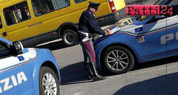 MESSINA – In provincia, sospesi dalla circolazione due  scuolabus che  trasportavano  alunni a Falcone e Rometta. Elevate  sanzioni per migliaia di euro