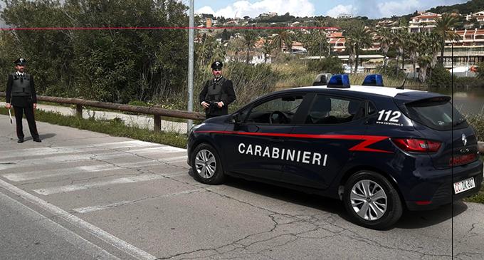 MESSINA – 2 arresti, uno per furto aggravato in concorso, l'altro per violenza e minaccia a pubblico ufficiale
