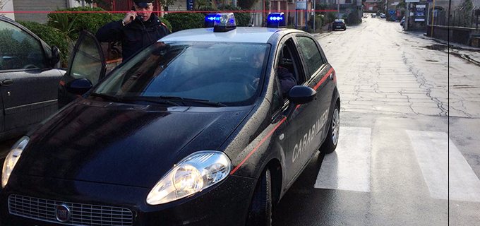 MERI' – Nel 2012, a Monforte San Giorgio, aveva avviato dei minori all'accattonaggio in strada. Arrestato cittadino romeno per abbandono di minori.