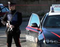MESSINA – Sorvegliato Speciale forza un posto di blocco, seminando il panico davanti al gran camposanto. Arrestato