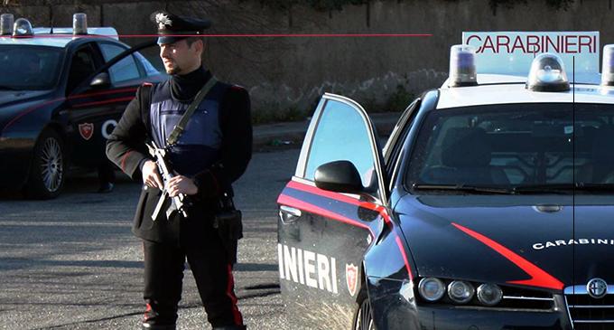 MESSINA – 28enne senza patente e assicurazione fugge a un posto di controllo. Fermato e denunciato dopo inseguimento