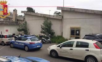 MESSINA – Chiusura di un esercizio commerciale per carenze strutturali di manutenzione ed igienico sanitarie. Nel laboratorio grasso diffuso di vetusta giacenza