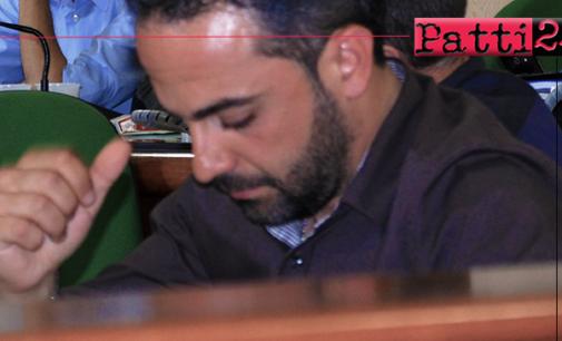 PATTI – Regolamento revoca licenze commerciali. Tripoli a sostegno di Prinzi e Di Santo