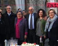 """MILAZZO – Inaugurato il centro """"La Nuova Primavera"""", aperto dall'associazione Alzheimer di Milazzo"""