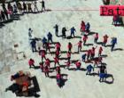"""MILAZZO – Boom di visualizzazioni per il video """"La vita è una danza"""". I Ragazzi Speciali del Lab…Oratorio Giovanni Paolo riescono a intenerire tutti"""