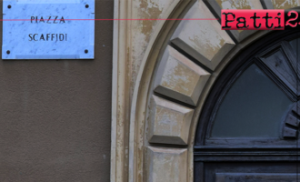 PATTI – Gara per affidamento servizio di Tesoreria comunale