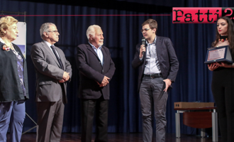 GIOIOSA MAREA – Il Rotary Club Patti conferisce premio al merito per il giovane messinese Vittorio Lorenzo Tumeo