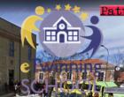 """PATTI – Alunni della """"Lombardo Radice"""" ricevono certificato di qualità nazionale per il progetto eTwinning """"Exchange your Code"""""""