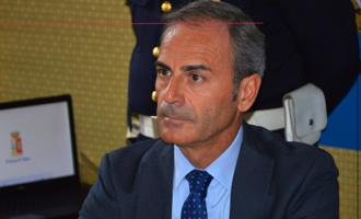 MESSINA – Promosso a Dirigente Superiore il Vice Questore Vicario Corrado Basile