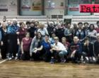 CAPO D'ORLANDO – Iniziata l'attività motoria per anziani al PalaValenti: oltre 80 gli iscritti