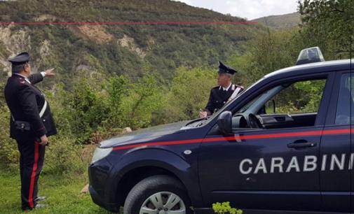 SAPONARA – Incendio boschivo. Condannati a 3 anni e a 2 anni e 8 mesi i due piromani di Basicò e Falcone arrestati lo scorso 5 aprile.